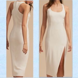 BHLDN x Jay Godfrey Constance dress NWT